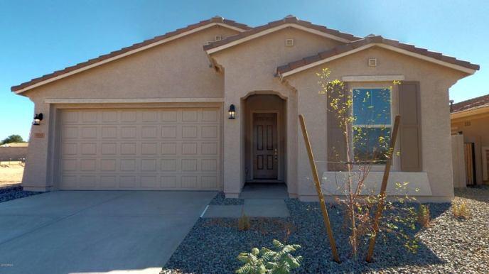 5213 N 187TH Lane, Litchfield Park, AZ 85340
