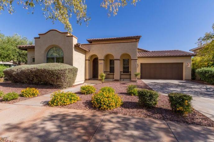 20502 W Daniel Place, Buckeye, AZ 85396