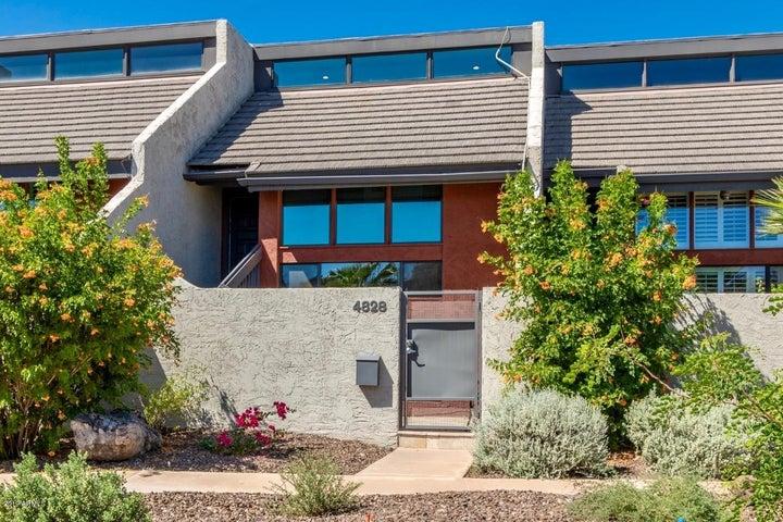 4828 N 74th Street, Scottsdale, AZ 85251