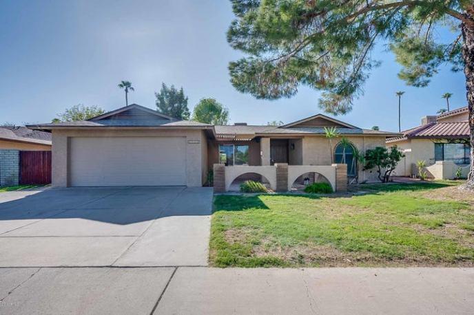 2112 S COTTONWOOD, Mesa, AZ 85202