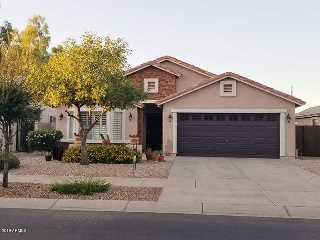 21904 E VIA DEL RANCHO, Queen Creek, AZ 85142