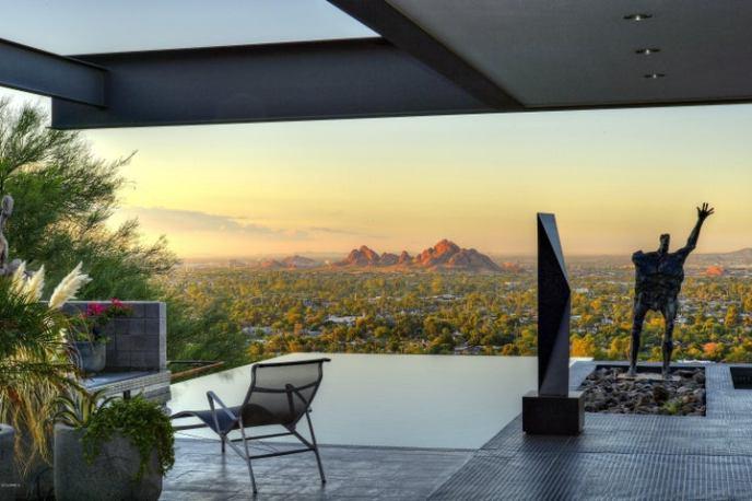 5402 E VALLE VISTA Road, Phoenix, AZ 85018
