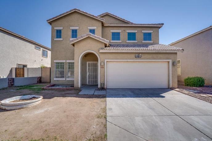 3213 S 66TH Avenue, Phoenix, AZ 85043