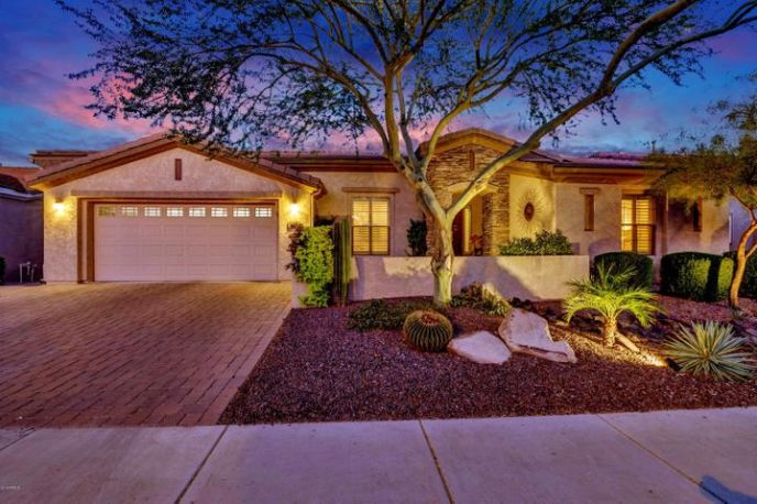 5115 S PEACH WILLOW Lane, Gilbert, AZ 85298