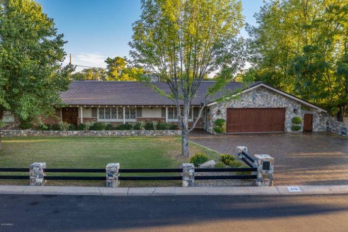 215 W NORTHVIEW Avenue, Phoenix, AZ 85021