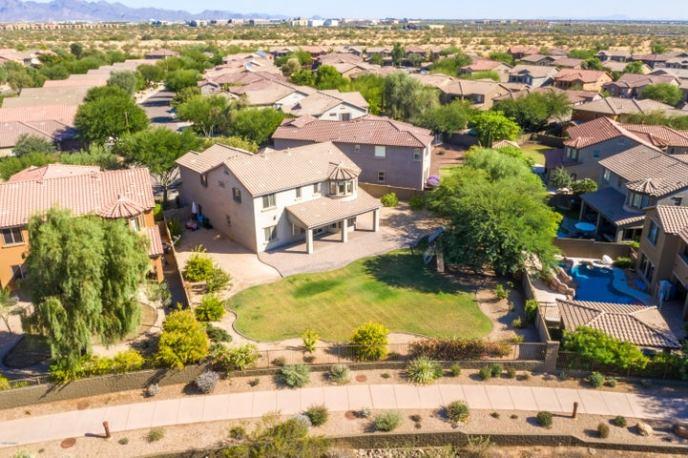 21510 N 38TH Way, Phoenix, AZ 85050