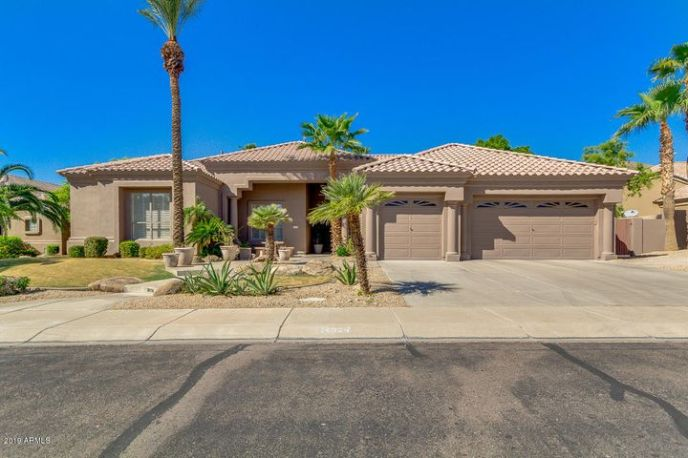 14024 S 8TH Place, Phoenix, AZ 85048
