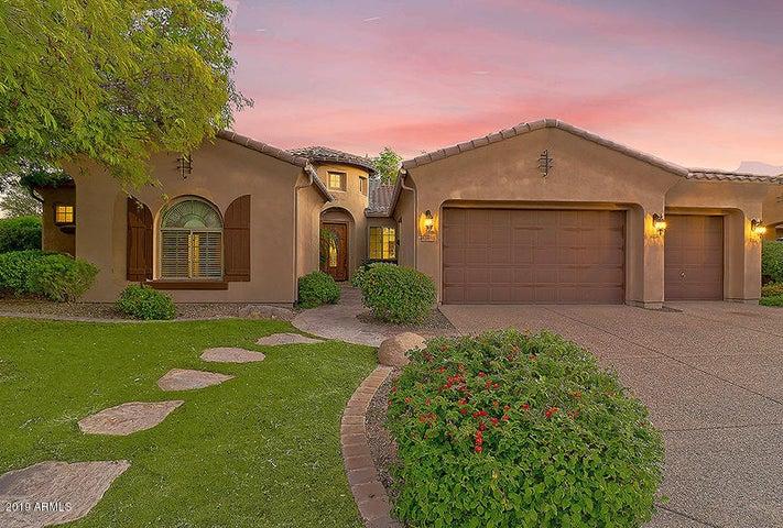 12071 W MORNING VISTA Drive, Peoria, AZ 85383