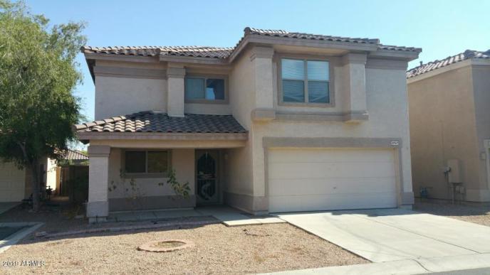 3947 S ILLINOIS Street, Chandler, AZ 85248