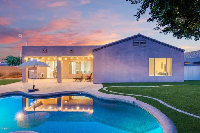 3600 S CAMELLIA Place, Chandler, AZ 85248