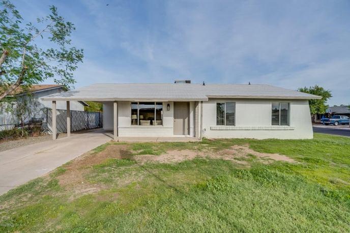10355 N 73RD Drive, Peoria, AZ 85345