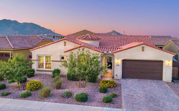2237 E SADDLEBROOK Road, Gilbert, AZ 85298