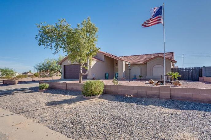 15385 S CHERRY HILLS Drive, Arizona City, AZ 85123