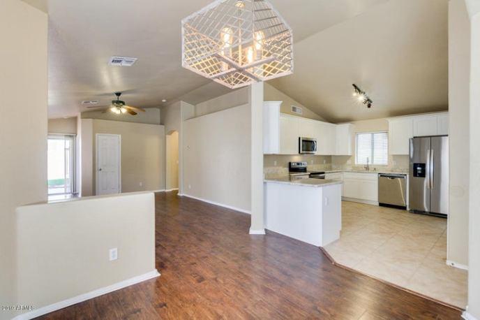 4530 E WINDSONG Drive, Phoenix, AZ 85048