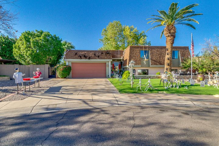 4404 S POPLAR Street, Tempe, AZ 85282