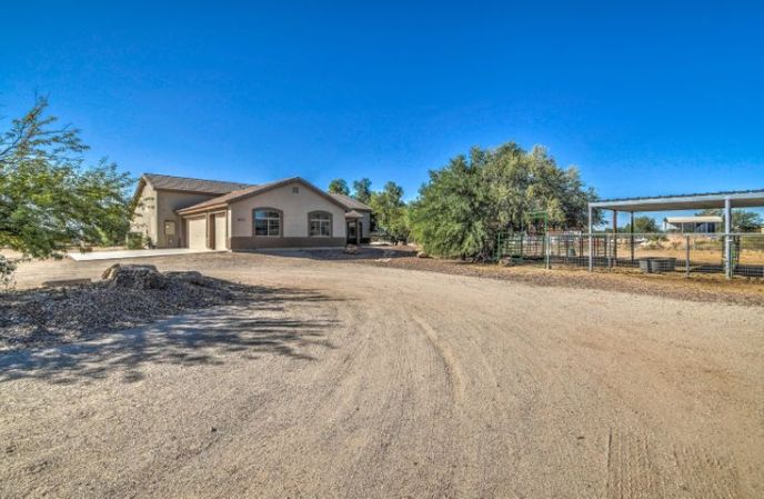 26712 S 165TH Way, Queen Creek, AZ 85142