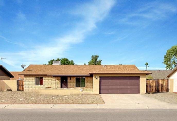 8834 W HATCHER Road, Peoria, AZ 85345