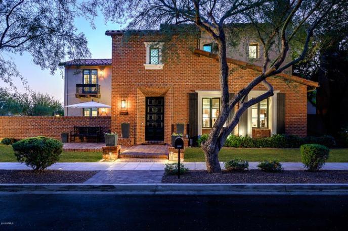 19950 N 101ST Place, Scottsdale, AZ 85255