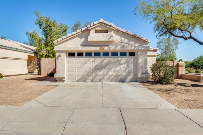 14611 S 47TH Street, Phoenix, AZ 85044