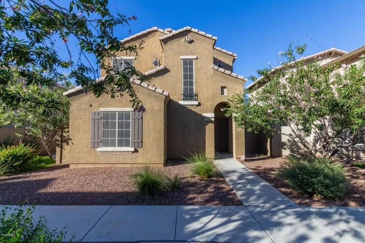 9336 S 33RD Drive, Laveen, AZ 85339