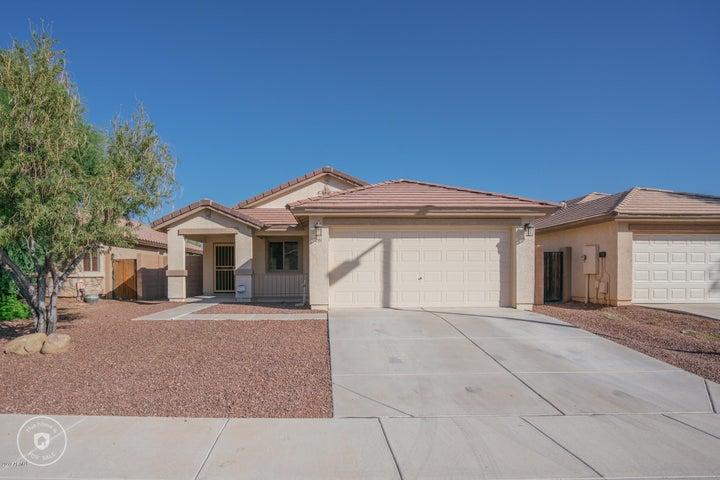 25862 W ST CATHERINE Avenue, Buckeye, AZ 85326