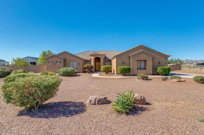 6108 N 174TH Avenue, Waddell, AZ 85355