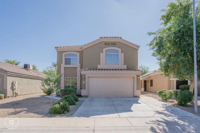 12517 W MANDALAY Lane, El Mirage, AZ 85335