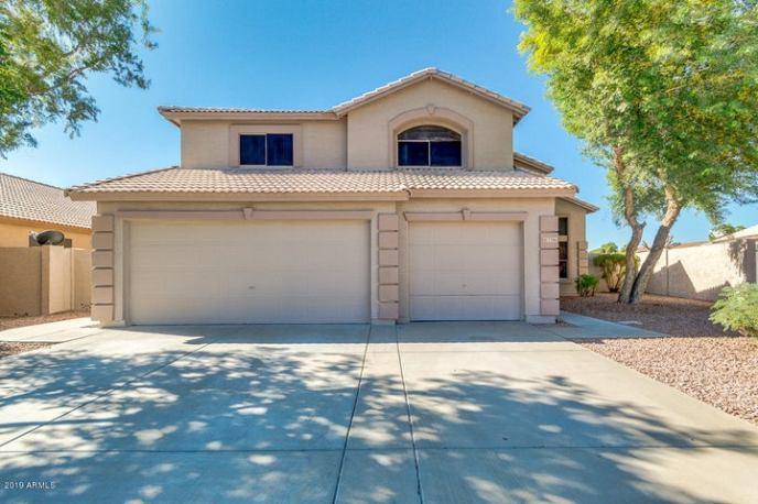 7786 N 51ST Lane, Glendale, AZ 85301