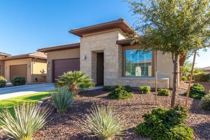 13319 W LONE TREE Trail, Peoria, AZ 85383