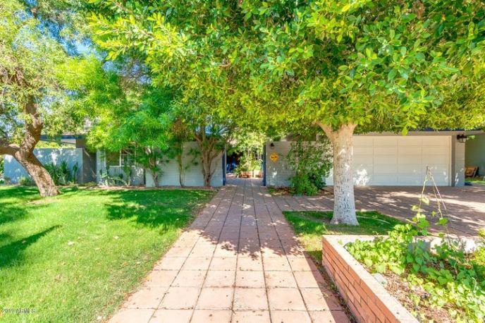 1534 W SELDON Lane, Phoenix, AZ 85021