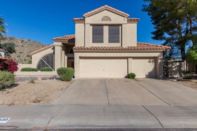 9830 S 43RD Place, Phoenix, AZ 85044