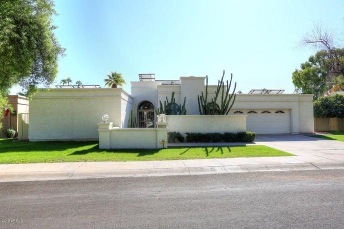 2547 E VERMONT Avenue, Phoenix, AZ 85016