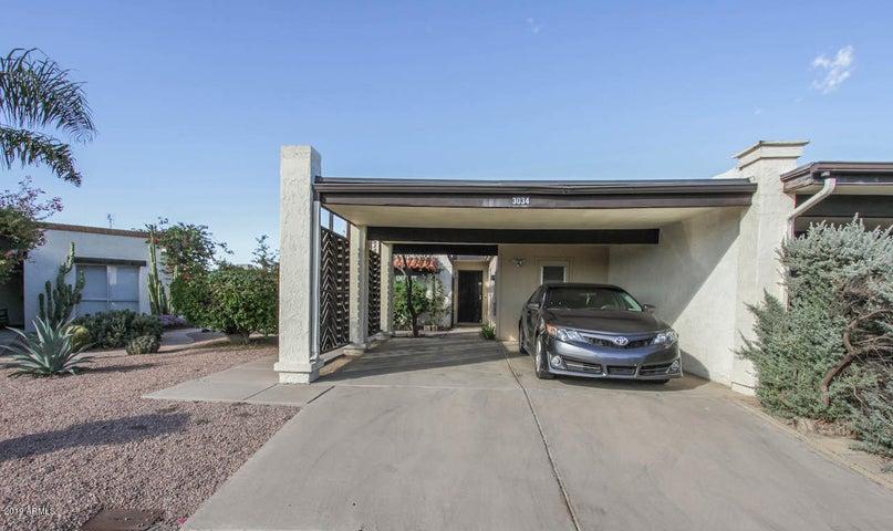 3034 W REDFIELD Road, Phoenix, AZ 85053