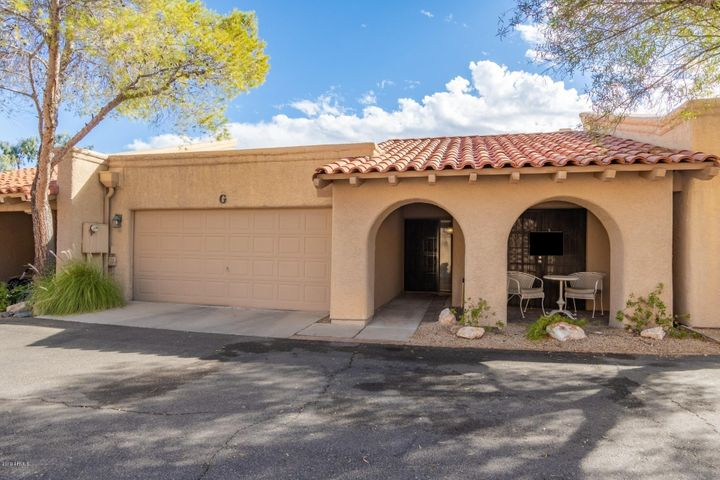 37300 N TOM DARLINGTON Drive, G, Carefree, AZ 85377