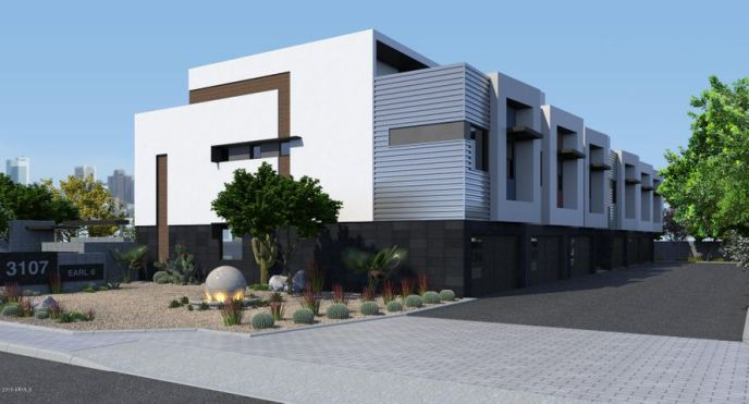 3107 N 70TH Street, 1003, Scottsdale, AZ 85251