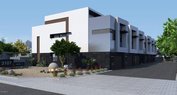3107 N 70TH Street, 1001, Scottsdale, AZ 85251