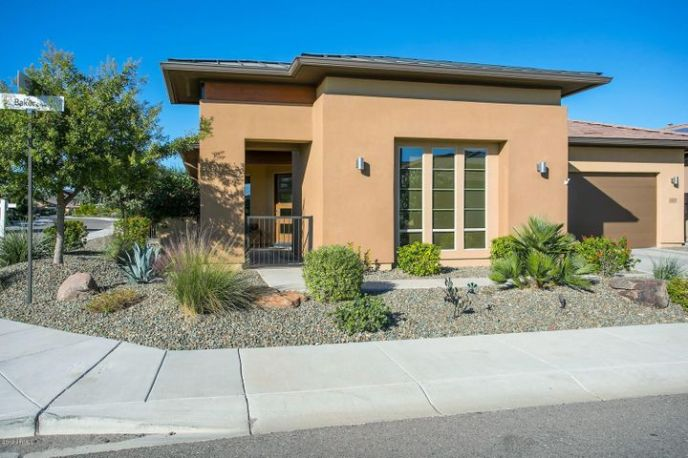 13220 W BAKER Drive, Peoria, AZ 85383