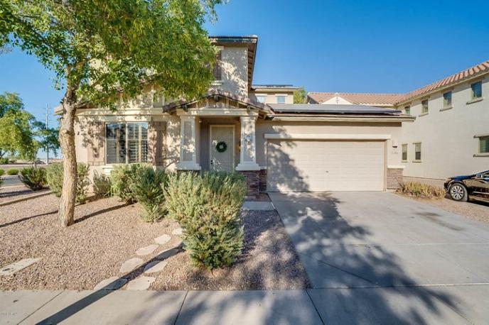 3856 E Claxton Avenue, Gilbert, AZ 85297