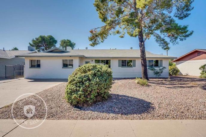115 W FAIRMONT Drive, Tempe, AZ 85282