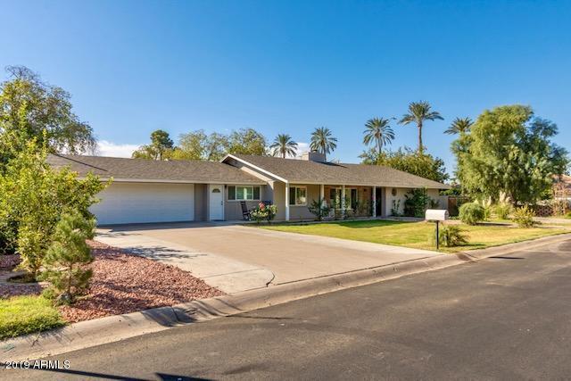 615 W FRIER Drive, Phoenix, AZ 85021