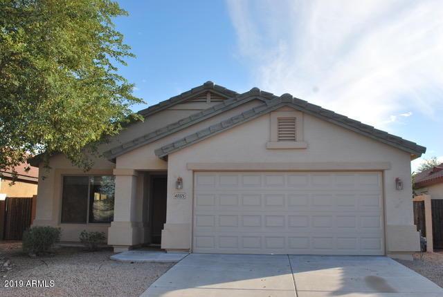40325 W ROBBINS Drive, Maricopa, AZ 85138