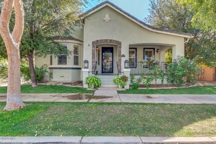3043 E PISTACHIO Street, Gilbert, AZ 85296
