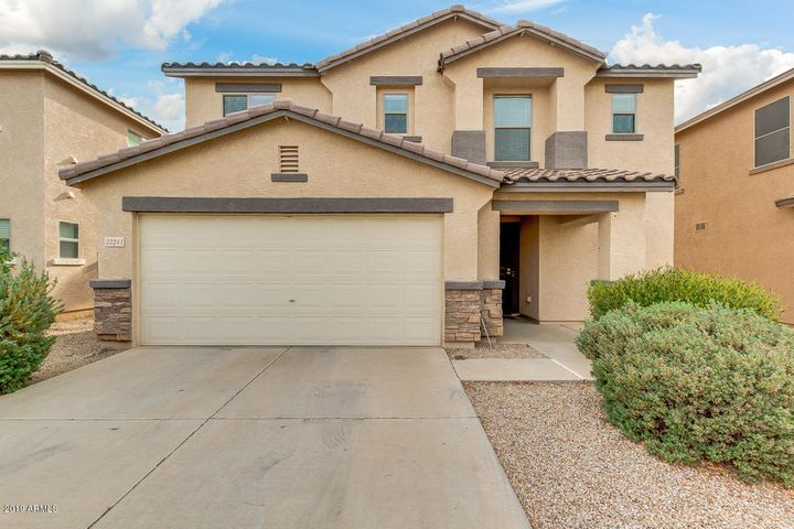 22241 E VIA DEL PALO Street, Queen Creek, AZ 85142