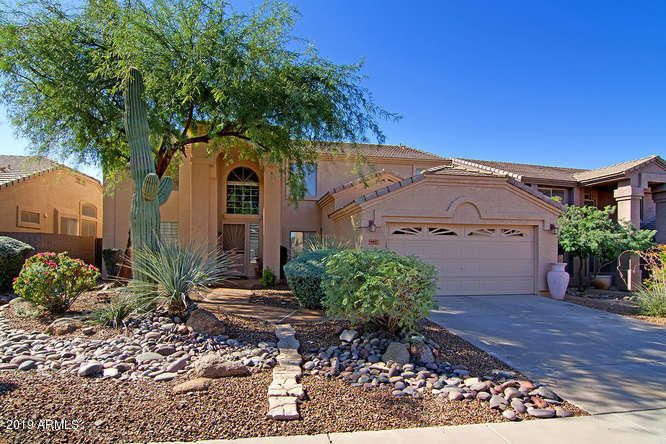 4617 E BRILES Road, Phoenix, AZ 85050