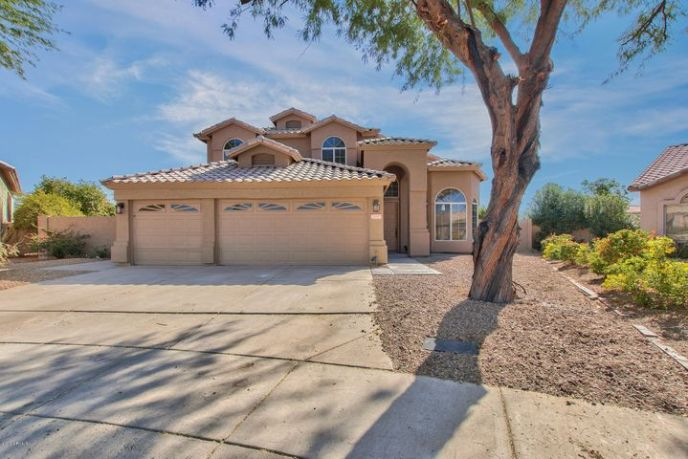 20357 N 52ND Avenue, Glendale, AZ 85308