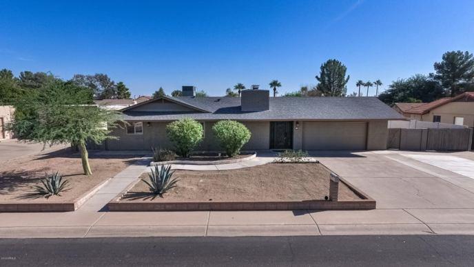 109 S GALAXY Drive, Chandler, AZ 85226