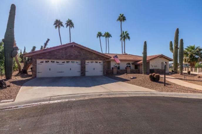 6349 E CAMELOT Drive, Mesa, AZ 85215