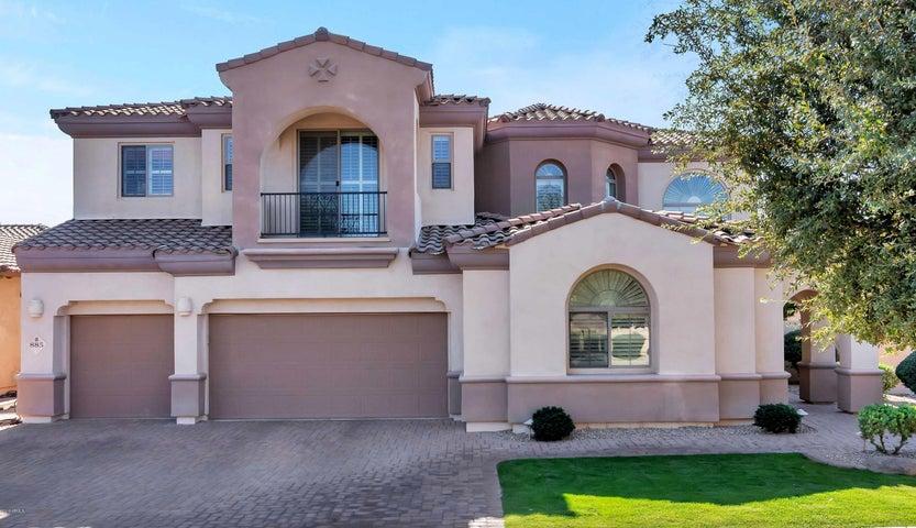 885 W ORCHARD Lane, Litchfield Park, AZ 85340