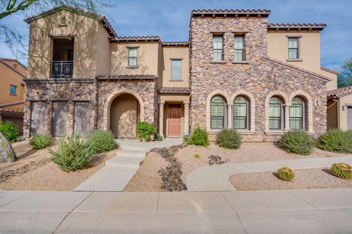 20750 N 87TH Street, 2041, Scottsdale, AZ 85255