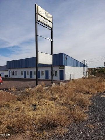 37000 HWY61, Concho, AZ 85924